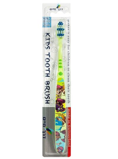 מברשת שיניים לילדים